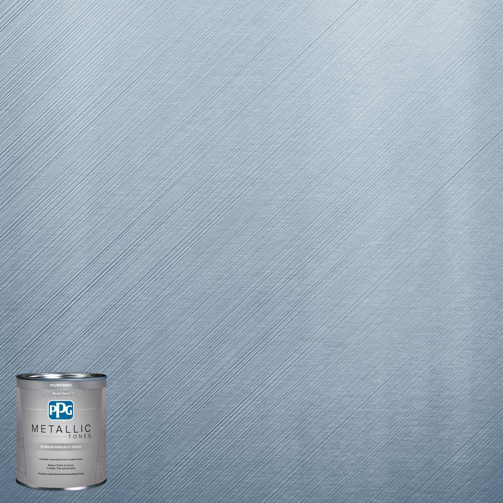1 qt.#MTL108 Charmed Life Metallic Interior Specialty Finish Paint