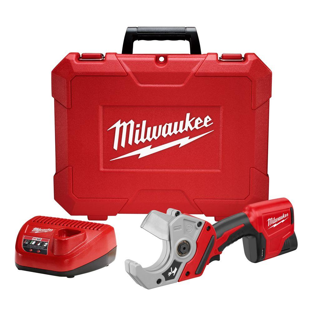 Milwaukee tools pvc cutter shed leveling shims