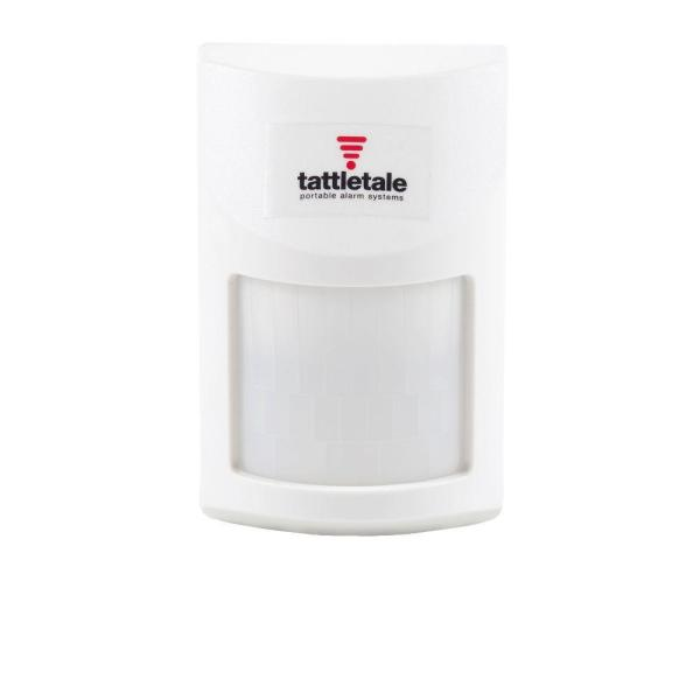 Wireless PIR Indoor Motion Detector Alarm