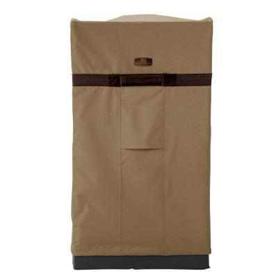 Hickory Large Square Smoker Cover