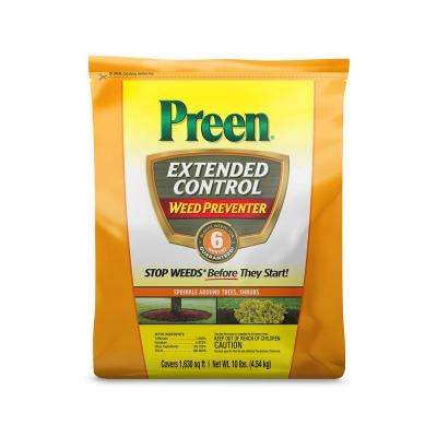 10 lbs. Extended Control Weed Preventer