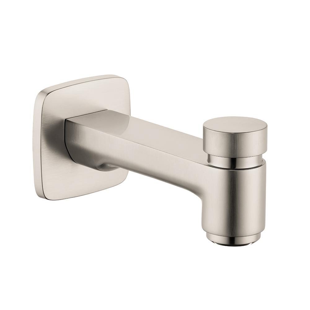 amazon universal com spout danco dp diverter tub filler brass polished with faucets