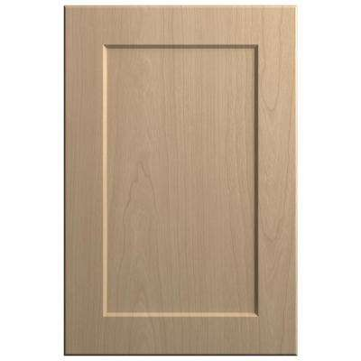 11x15 in. Melvern Cabinet Door Sample in Straw