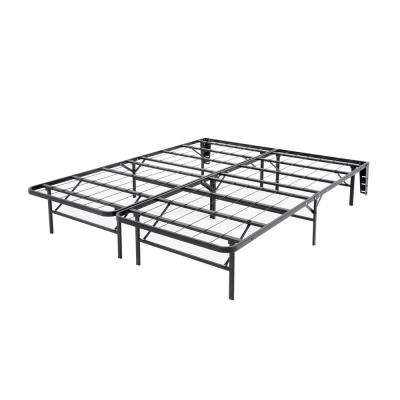 Atlas Queen Metal Bed Frame