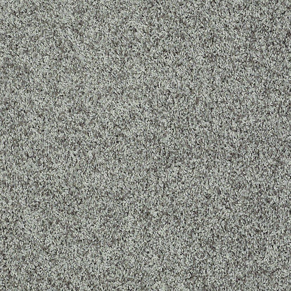 Carpet Sample - Star City - In Color Aloe Essence 8 in. x 8 in.