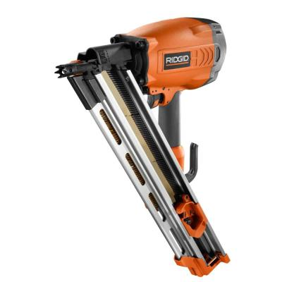 30 to 34-Degree 3-1/2 in. Clipped Head Framing Nailer