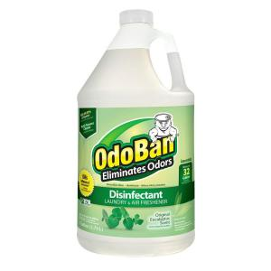 OdoBan 1 Gal. Eucalyptus Odor Eliminator and Disinfectant Multi-Purpose Cleaner... by OdoBan