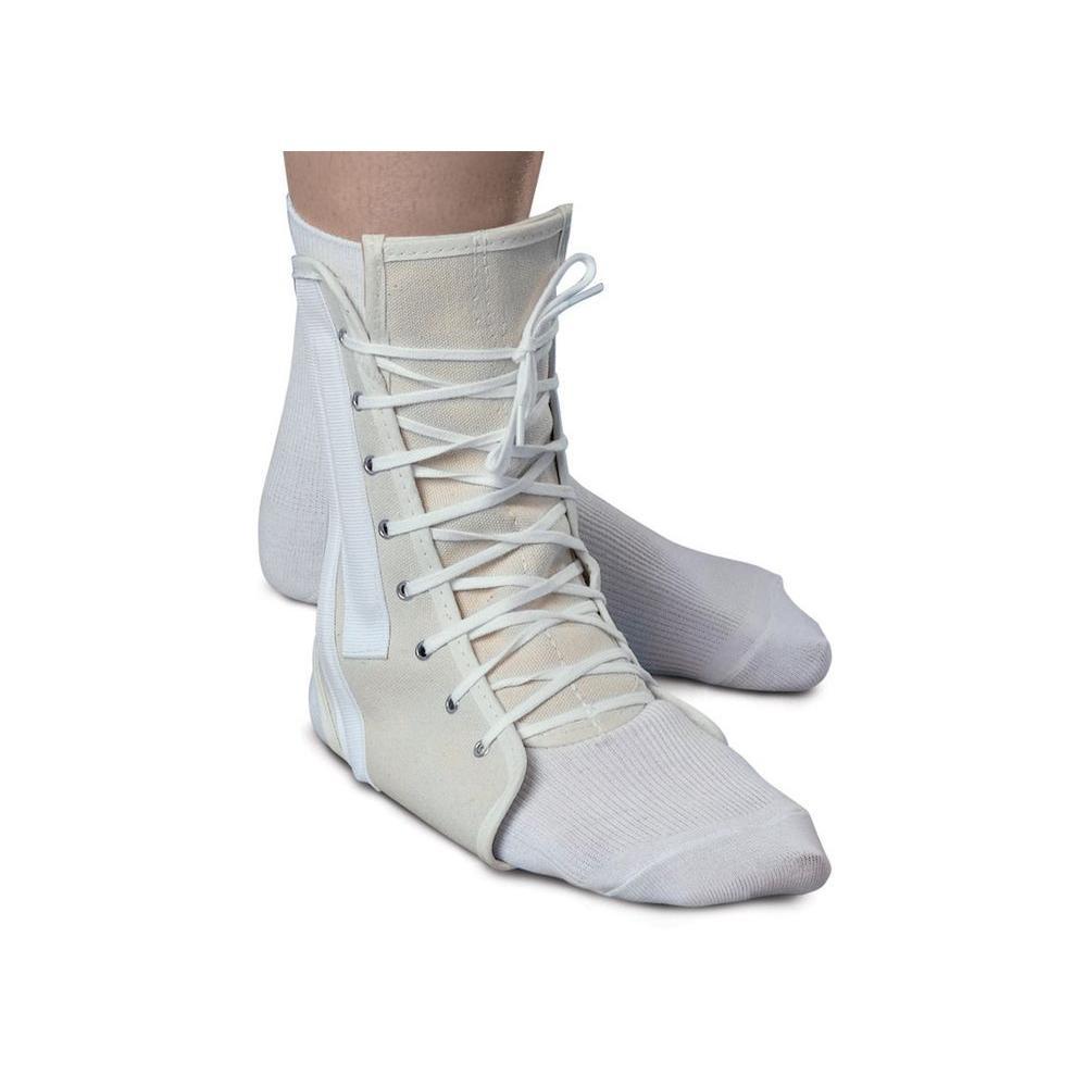 Medium Lace-Up Ankle Splint