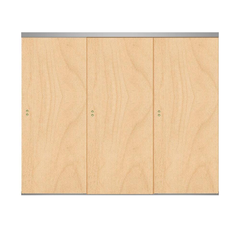 90 X 80 Wood Interior Closet Doors Doors Windows The