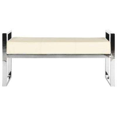 Slade Cream Bench