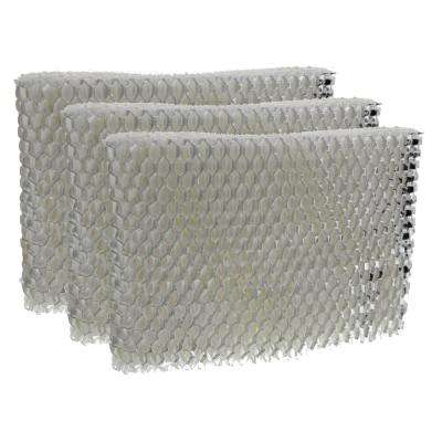 Replacement Humidifier Filter for Holmes HWF64 B HWF64 HWF64CS HM1730 HM1745 (3-Pack)