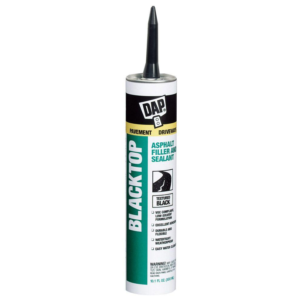 DAP 10.1 oz. Blacktop Asphalt VOC Compliant Filler and Se...