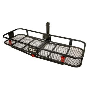Detail K2 500 Lb Capacity Hitch Mounted Cargo Carrier