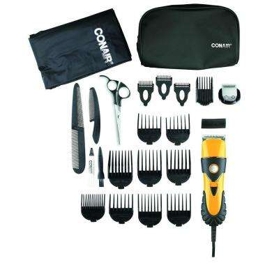 2-in-1 Clipper/Trimmer