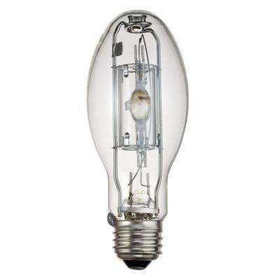 50-Watt A17 Metal Halide Replacement Light Bulb