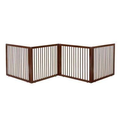 Medium Wooden Room Divider