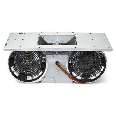 1200 CFM Internal Blower for Range Hood