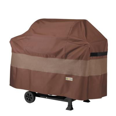 Ultimate 72 in. L x 26 in. W x 52 in. H BBQ Grill Cover