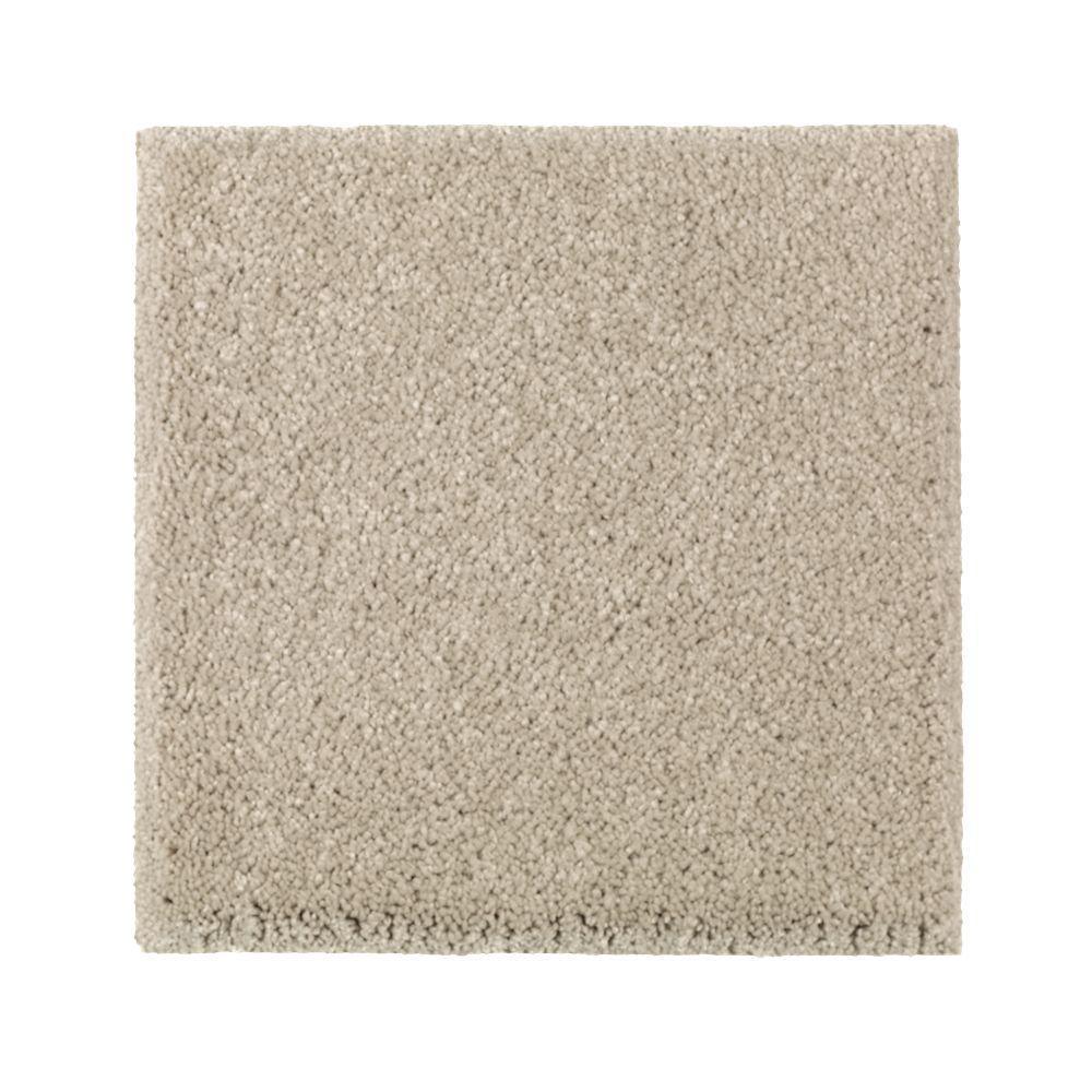 Carpet Sample - Gazelle II - Color Marsh Grass Texture 8