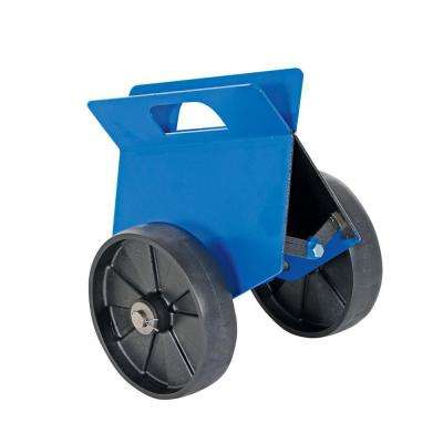 1,500 lb. Adjustable Plate and Slab Dolly with Glass Filled Wheels