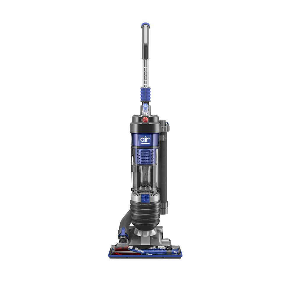 Hoover Air Cleaners : Hoover windtunnel air upright vacuum cleaner in blue