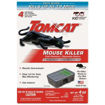 1 oz. Mouse Killers (4-Pack)
