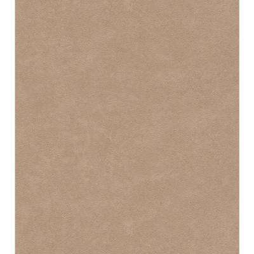 Soft Brown Textured Vinyl Wallpaper