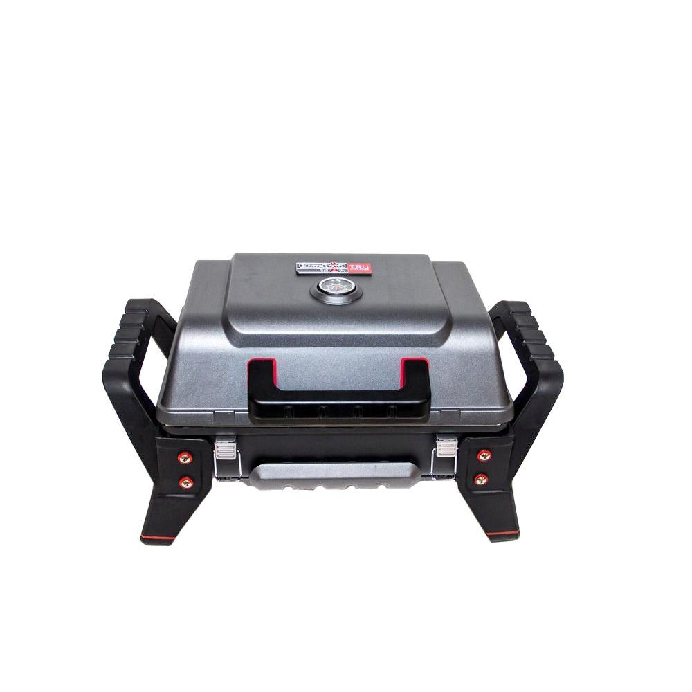 Char-Broil X-200 Grill2Go Propane Gas Grill