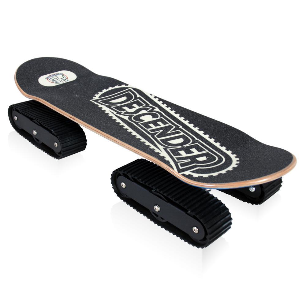 Descender Skateboard, Blue