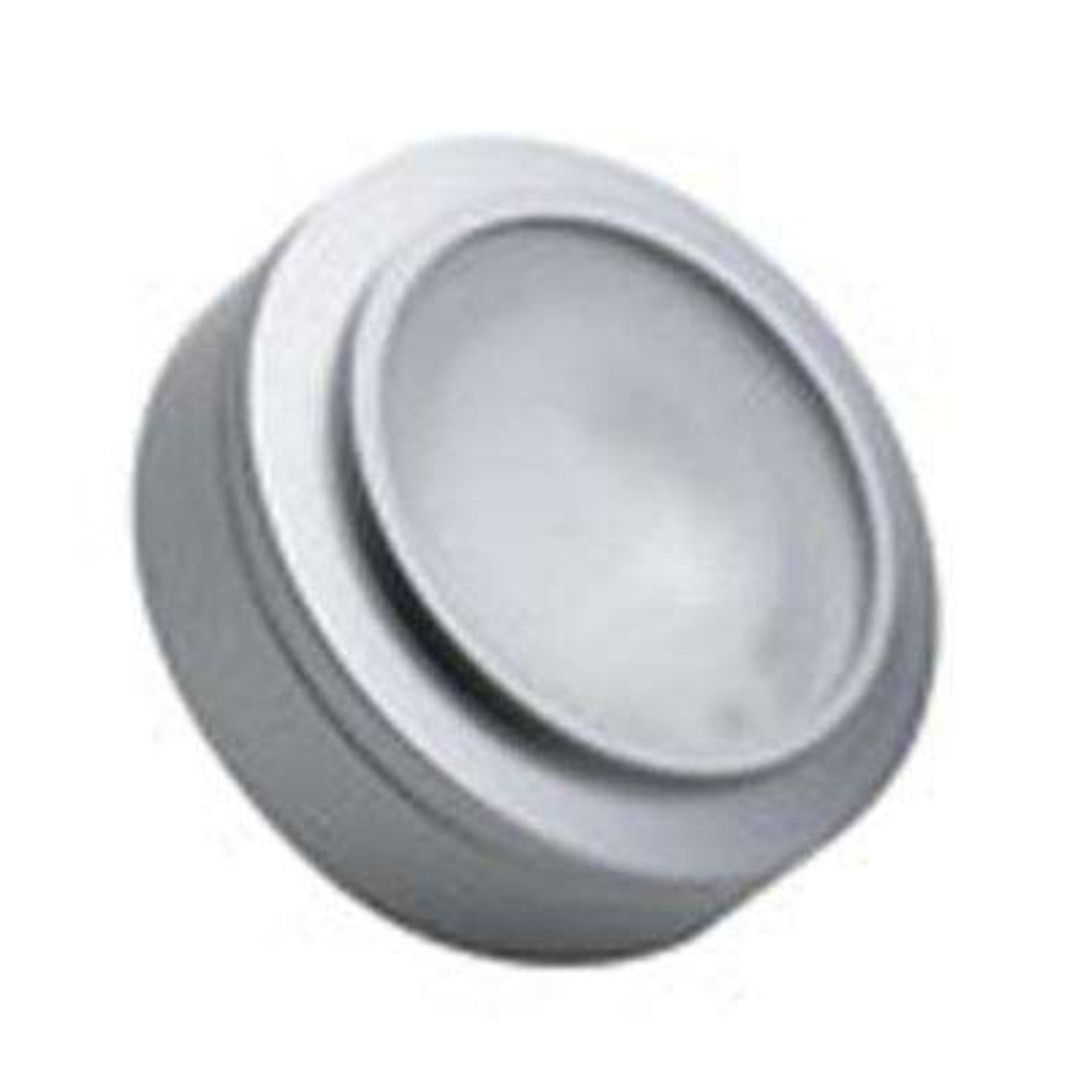 Spectra 1-Light Stainless Steel Xenon Undercabinet Light