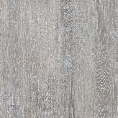 Allure 6 in. x 36 in. Canadian Hewn Oak Luxury Vinyl Plank Flooring (24 sq. ft. / case)
