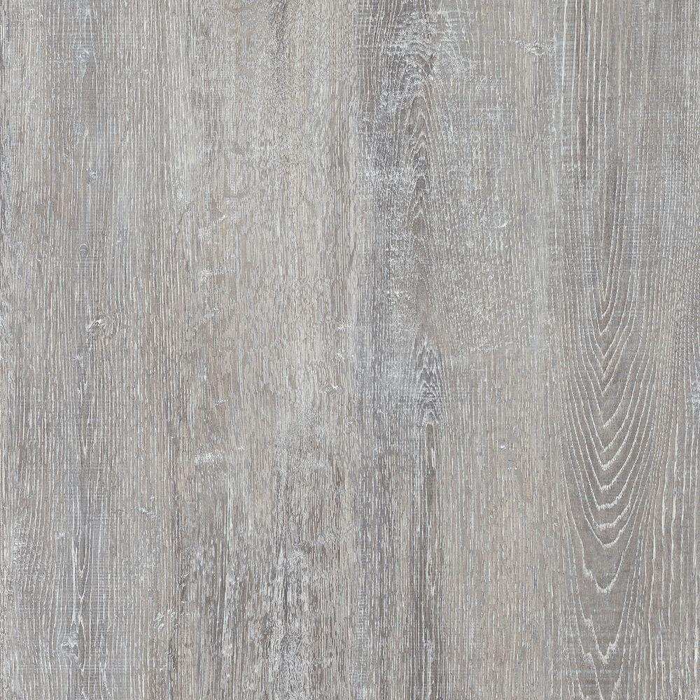 TRAFFIC MASTER Canadian Hewn Oak 6 in. x 36 in. Luxury Vinyl Plank Flooring (24 sq. ft. / case)