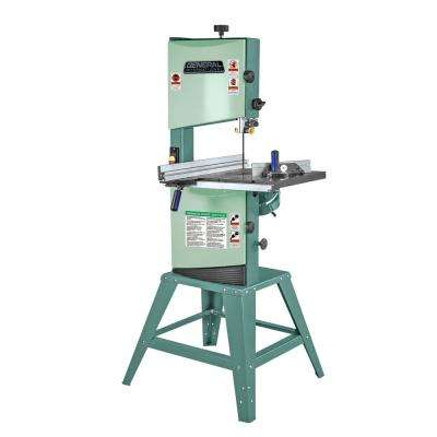 4 Amp 12 in. Woodcutting Band Saw