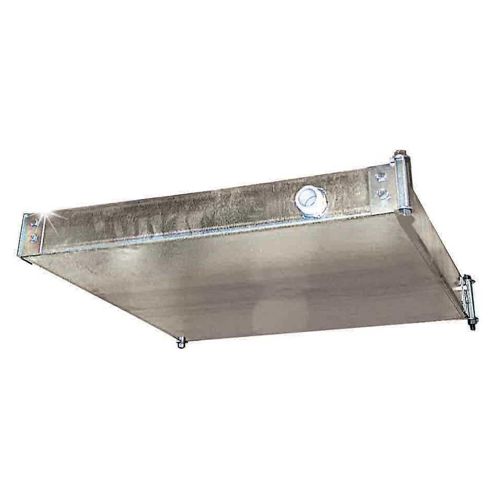 50 gal. Galvanized Steel Water Heater Wall Mounted Platform