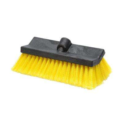 10 in. Bi-Level Vehicle Wash Brush