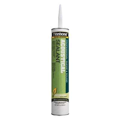 28 oz. Acoustical Smoke And Sound Sealant (12-Pack)