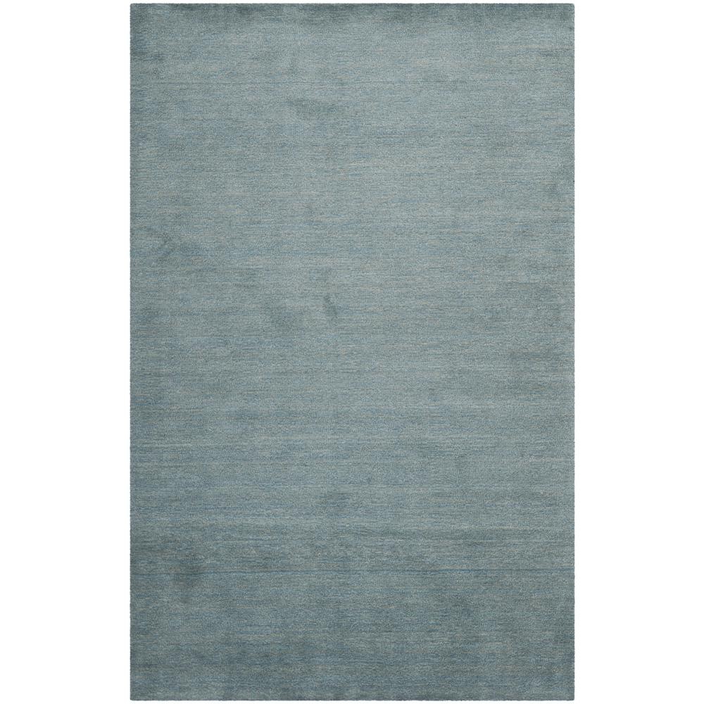 Safavieh Himalaya Blue 8 Ft X 10 Ft Area Rug Him311a 8 The Home