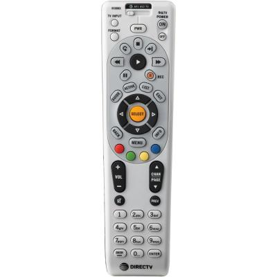 GE Pro 4 Device Backlit Universal Remote-40081 - The Home Depot