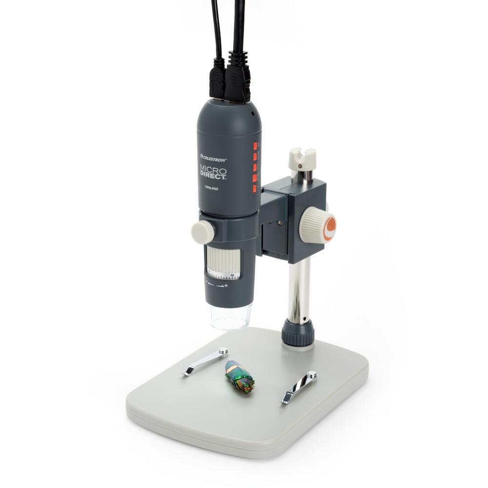 Microdirect 1080P HDMI Handheld Digital Microscope