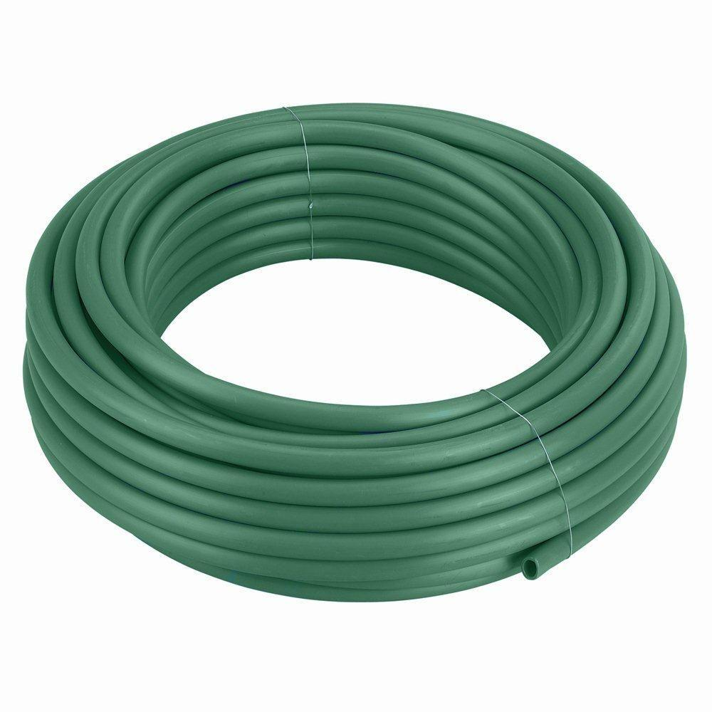Orbit Sprinkler Pipe Tube Push Fit Outdoor Irrigation Cold Water 1//2 In X 50 Ft