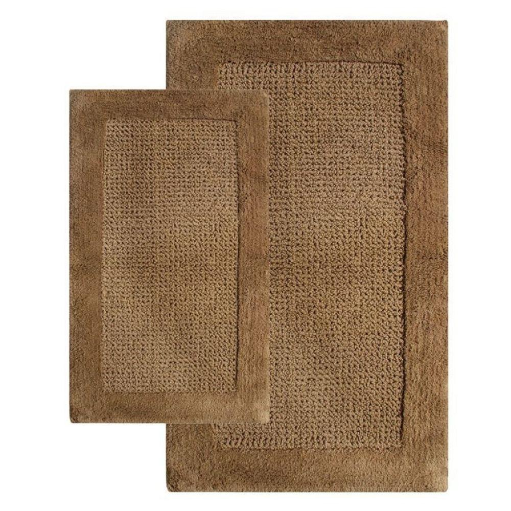 Naples Linen 21 in. x 34 in. and 24 in. x