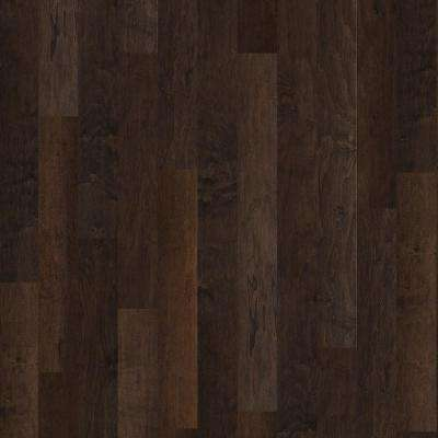 Inspire Maple Gunstock 3/8 in. Thick x 5 in. Wide x Random Length Engineered Hardwood Flooring (23.66 sq. ft. / case)