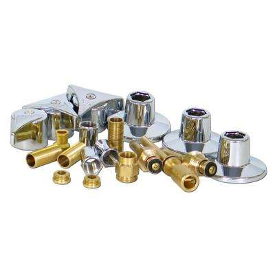 Shower Valve Rebuild Kit
