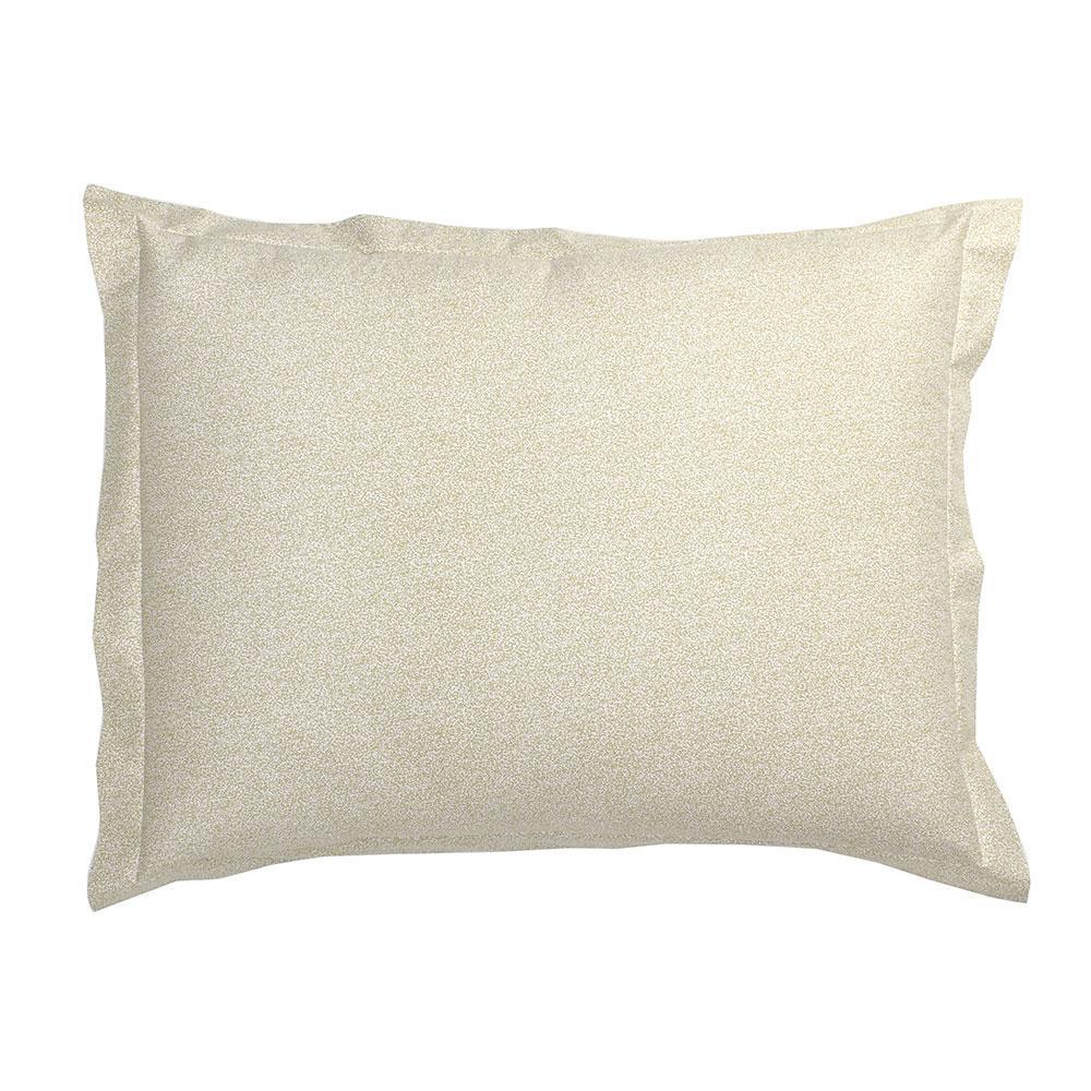 Marble Cotton Percale Sham