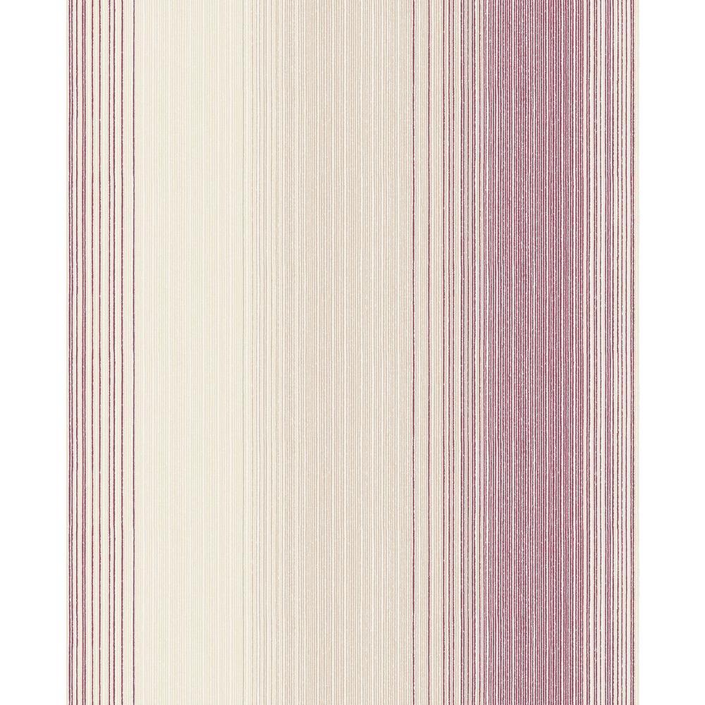 Graham & Brown 56 sq. ft. Chambray Stripe Wallpaper