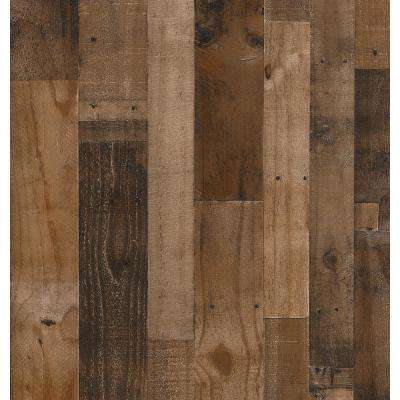 Barnwood Wall Paneling Boards Planks Amp Panels The