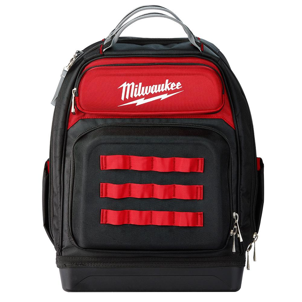 e2b275a911b Milwaukee Ultimate Jobsite Backpack-48-22-8201 - The Home Depot