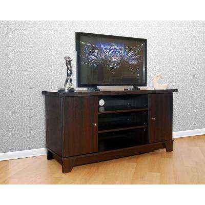 Vaughn Cherry Entertainment Center