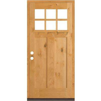 Stained Wood Doors With Glass Wood Doors The Home Depot
