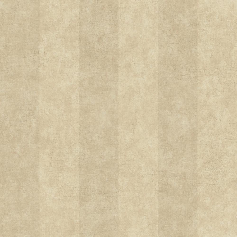 Cottage Stripe Wallpaper
